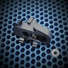 CNC Adapter Stock  for (Dboys & VFC  KAC PDW) Bullgear