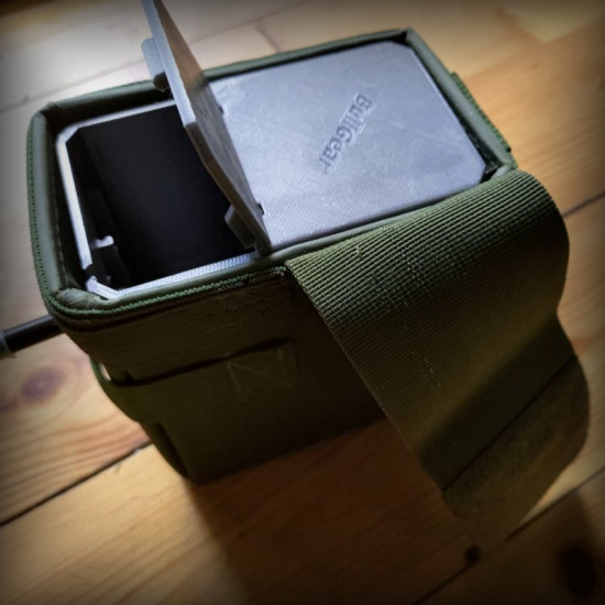Insert BOX M60