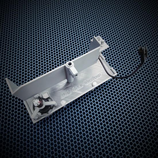 Insert Box Magazin (PKM - A&K 7000 Round) Bullgear