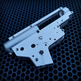 Gearbox CNC Acturus M/HK -8mm (free shipping)