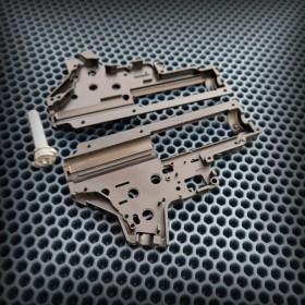 Gearbox CNC - V2 QSC 8mm (free shipping) + VFC