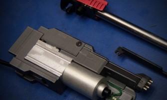 HPA Kit Upgrade Marui MP7