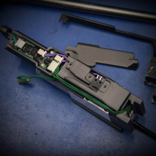 HPA Kit Upgrade Marui MP7 ( Pre Order - June )