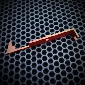 CNC Tappet Plate v3 Bullgear